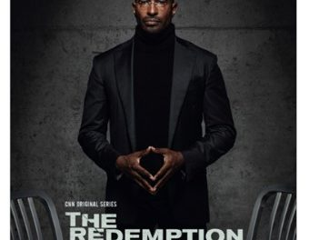 """""""The Redemption Project with Van Jones"""" shows the transformative power of forgiveness and grace"""