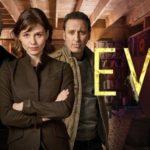 """Trailer for new CBS series, """"EVIL"""""""
