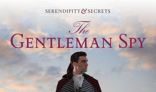 THE GENTLEMAN SPY Erica Vetsch's Regency Romance is a Delightful and Captivating Read
