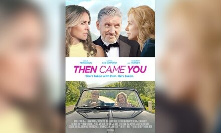 Vertical Entertainment Offers A Special Release of Rom-Com 'THEN CAME YOU,' Starring And Written By Kathie Lee Gifford