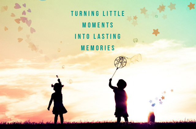 """""""365 Ways to Love Your Child"""" by Julie Lavender Provides a Treasury of Ideas for Parents"""