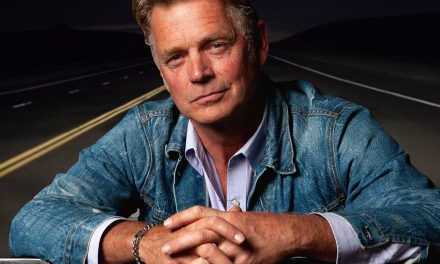 John Schneider Takes New Film on the Road