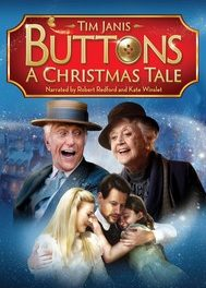 """BUTTONS: A Christmas Tale"" is returning to theaters for a one-night holiday event"