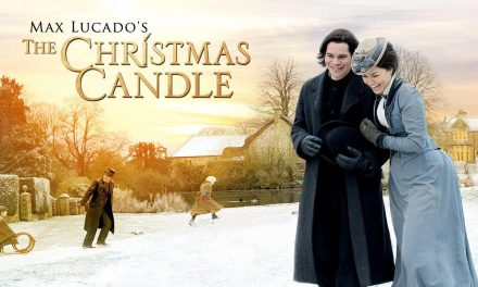 "Max Lucado's ""THE CHRISTMAS CANDLE"" Available to Watch Free of Charge Through the Holiday Season"