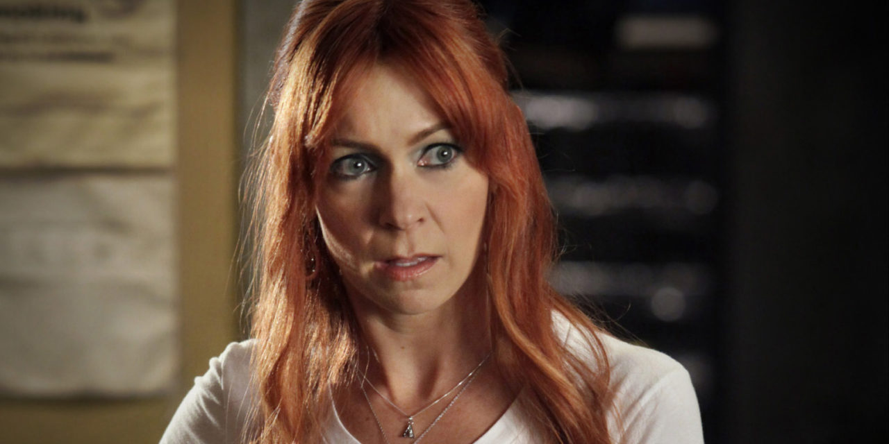 Carrie Preston Speaks