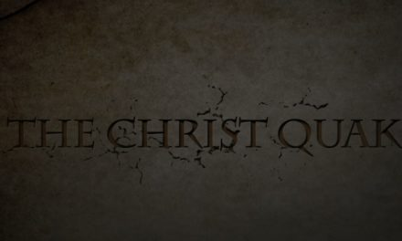"""The Christ Quake"" is a Brilliant Investigation of the Event that Shook the World"