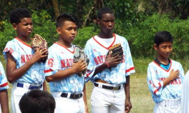 Little League Baseball comes to Belize