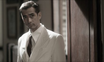 """Quezon's Game"" is a Tribute to an Unsung Holocaust Hero"