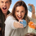 NETFILX'S 'YES DAY' IS A FUN, FAMILY FILM