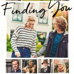 """""""FINDING YOU"""" PROMISES TO BE AN UPLIFTING FILM"""