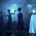 """TRAILER FOR THE HIGHLY ANTICIPATED ARETHA FRANKLIN BIOPIC """"RESPECT"""""""